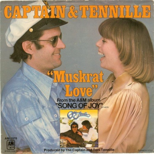 Love Will Keep Us Together Captain & Tennille