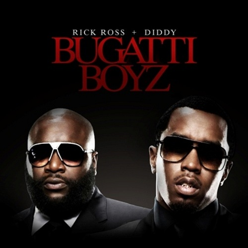 Another One (Prod. by Lil Lody) Bugatti Boyz (Diddy & Rick Ross)