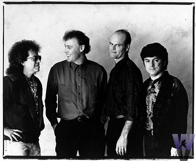 The Way It Is (1986) Bruce Hornsby and the Range
