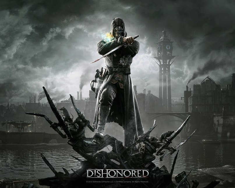 The Drunken Whaler Dishonored