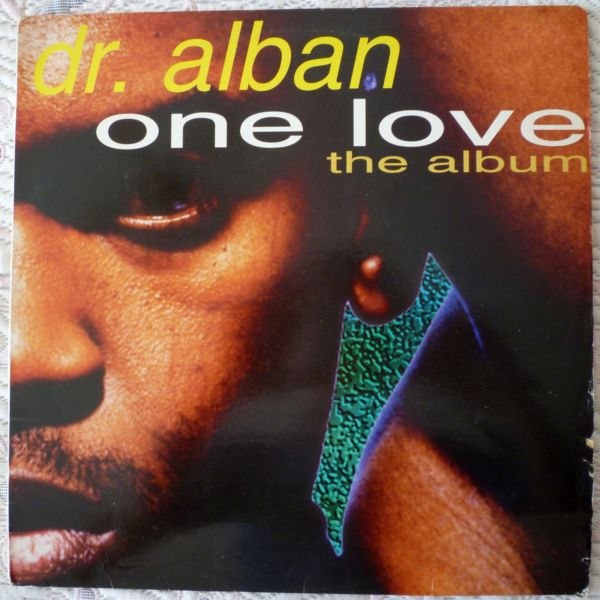 One Love Dr. Alban