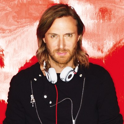 Love don't let me go (original edit) David Guetta