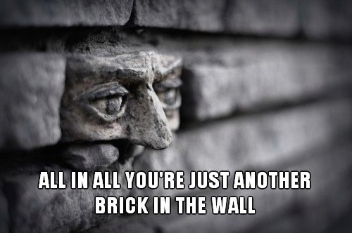 Another Brick in The Wall Пинк Флойд (P.U.L.S.E)