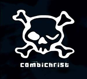 Sent To Destroy (DmC: Devil may Cry 5) Combichrist