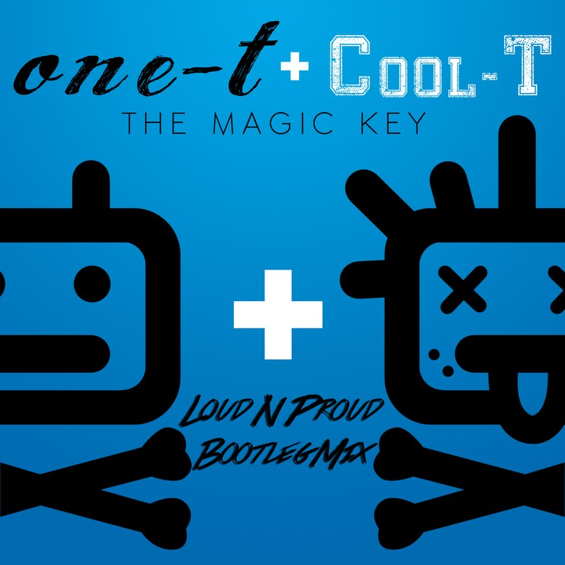 The Magic Key One-T And Cool-T