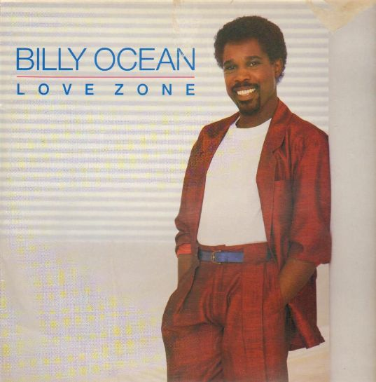 There'll Be Sad Songs (To Make You Cry) Billy Ocean