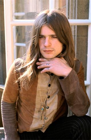 Road To Nowhere Ozzy Osbourne