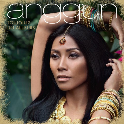 No Stress (Laurent Wolf Feat. Anggun) Anggun