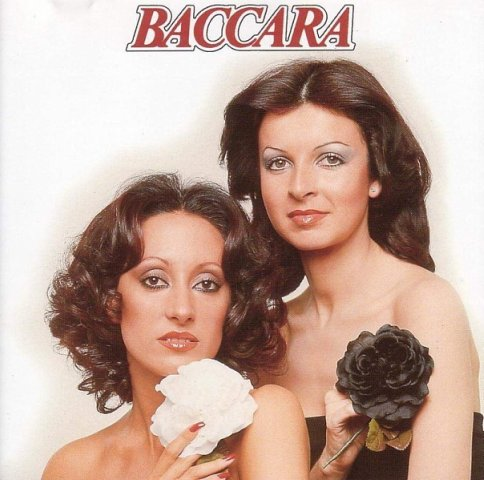 Love You Till I Die (1977) Baccara (OST Пираты 20 века)